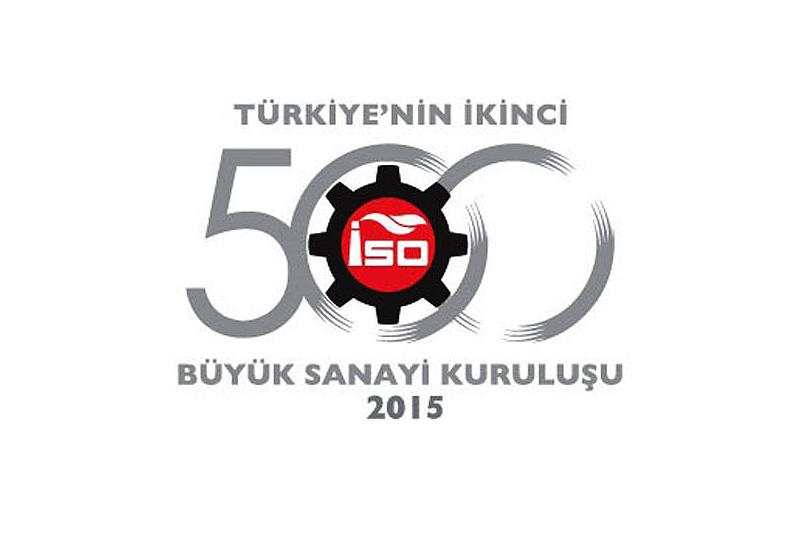 İkinci 500 Büyük Sanayi Kuruluşları