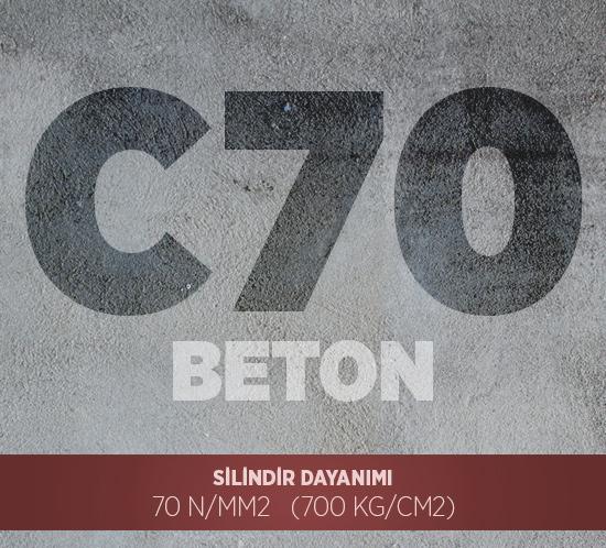 C70 BETON