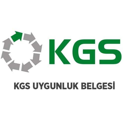 KGS Uygunluk