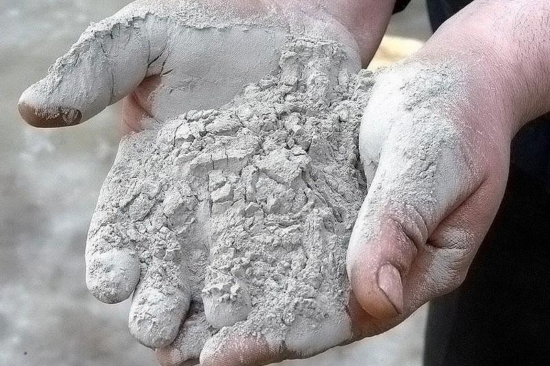 Cimento tortulu sudan geri dönüşüm makinası