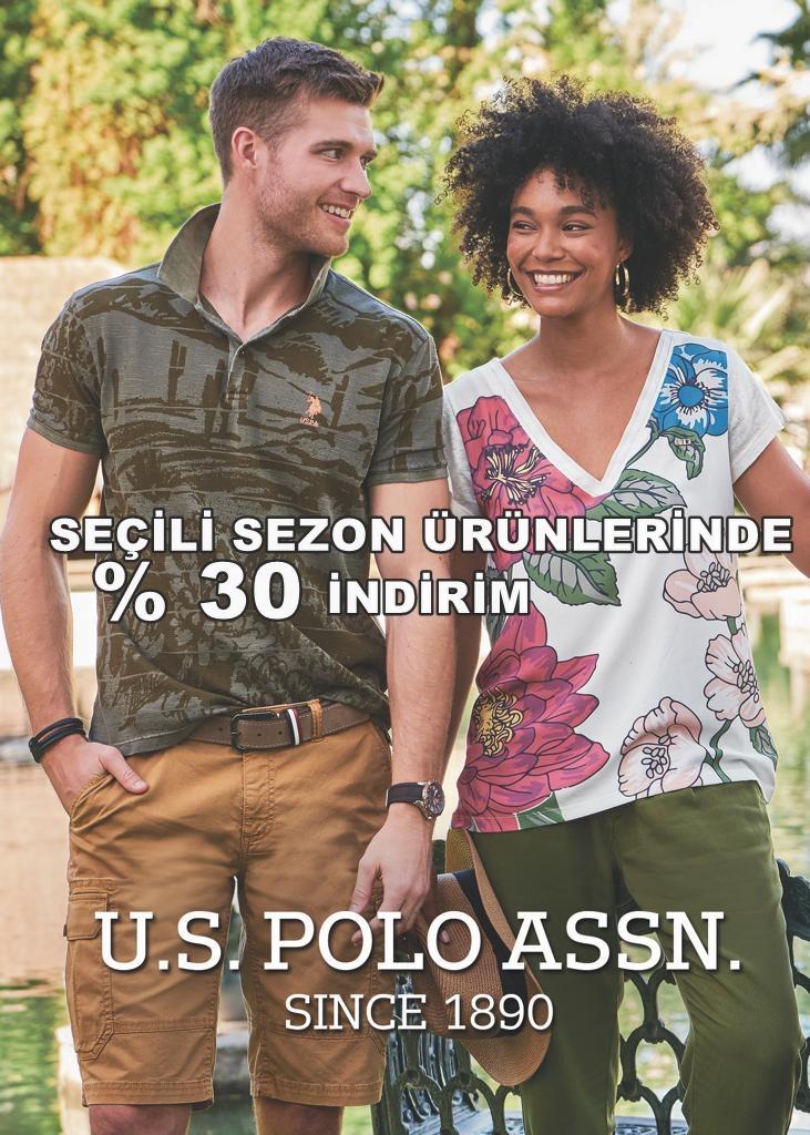 U.S POLO KAMPANYA