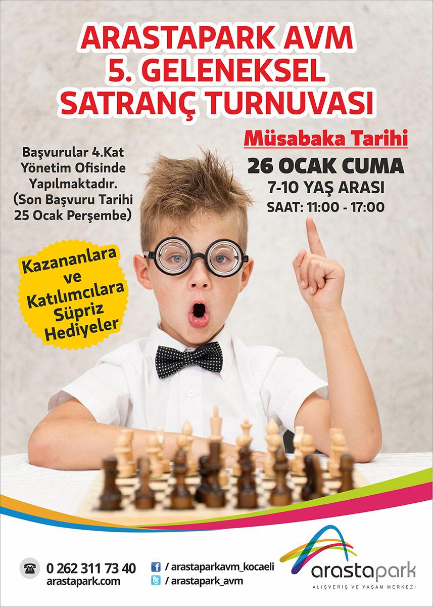 Satranc Turnuvasi